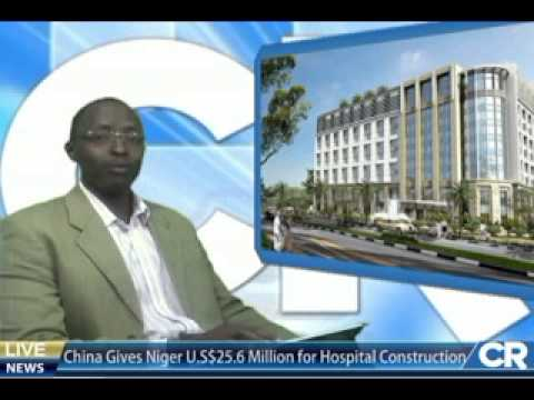 Africa Construction News