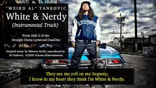 """Weird Al"" Yankovic - White & Nerdy (Instrumental Track)"