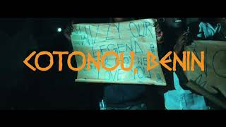 StarBoy Live in Cotonou (Part 2)