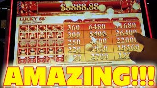 AMAZING BIG WIN ★ IF MY MATH IS RIGHT, THAT