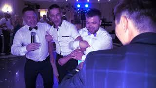 Talar *Dj Wodzirej: ,,Super zabawa weselna( oczepiny)''Krecimy wałkiem'' Na wesoło 2021r.