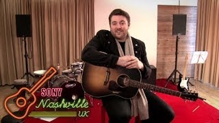 Chris Young - Blog update | Sony Nashville UK