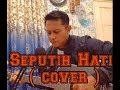 Seputih Hatiakustik cover by Bamz