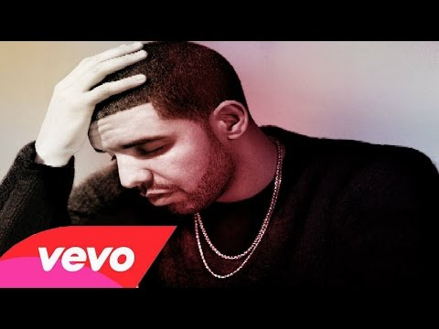 Drake -  I Get Lonely Too Video