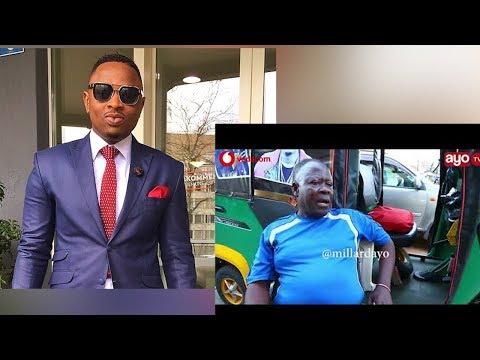 EXCLUSIVE: Baba Mzazi Wa Ommy Dimpoz Kafunguka, Kweli Haelewani Na Mwanae?