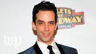 Broadway star Nick Cordero dies of coronavirus at 41