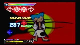 AJR2k's DDR EXTREME 2:Daikenkai