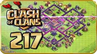 Let's Play CLASH of CLANS 217: Die GamesCom war super!