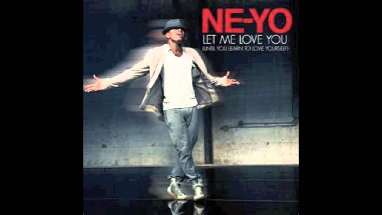 Download NE-YO - Let Me Love You (Seamus Haji Remix)