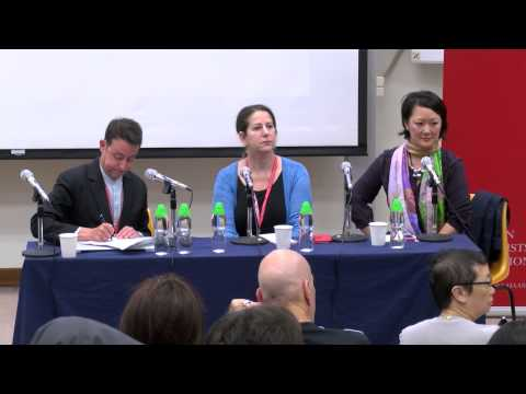 Panel 4 The Reign of Kim Jong-un: Covering North Korea