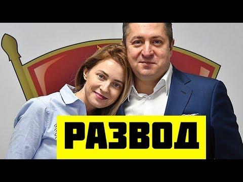 Наталья Поклонская откровенно расказала о своем разводе с мужем Иваном Соловьевым