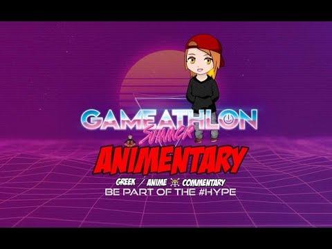 Vlogomentary | Athens/GameAthlon