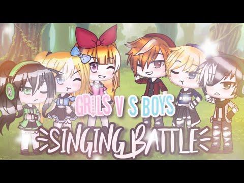 Download °•PPG & RRB Singing Battle•° {Girls vs Boys}