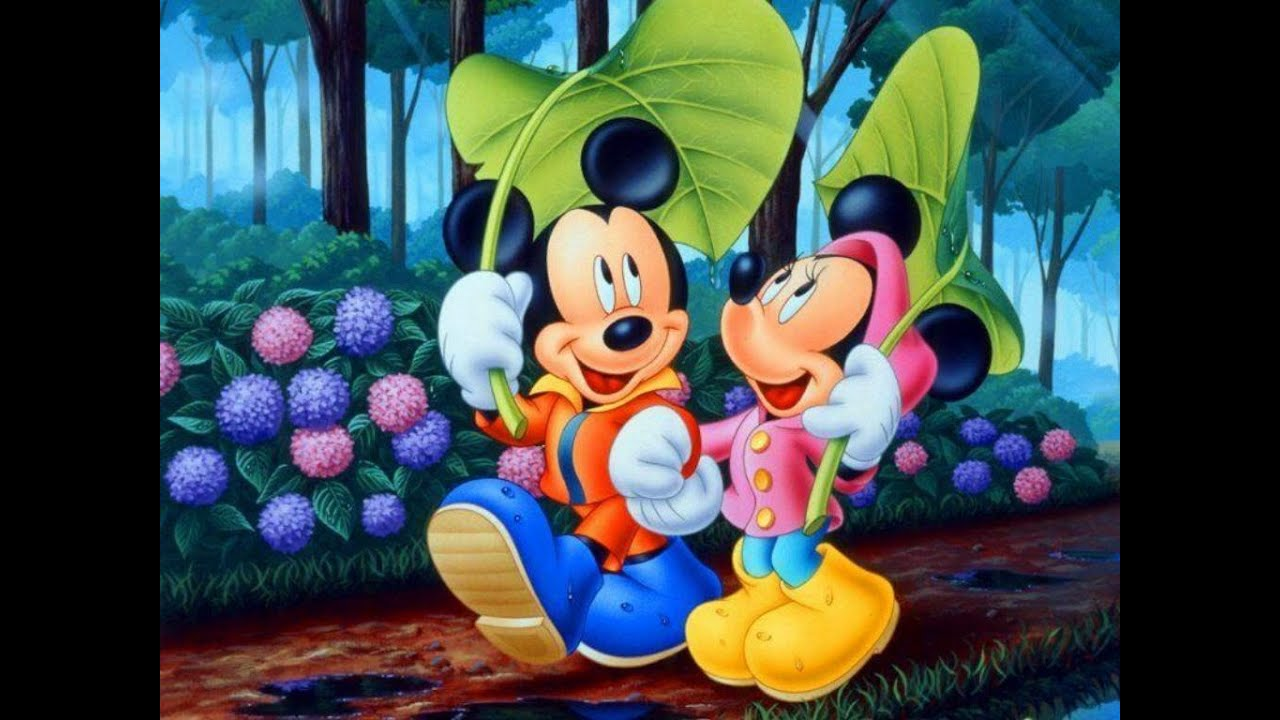 Mickey Mouse Clubhouse Full Episodes Hd Mickey Mouse English Youtube