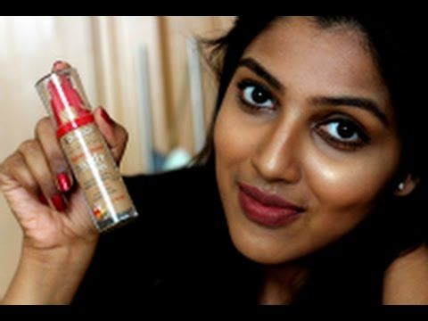My foundation Routine| Review on Bourjois Healthy Mix ...