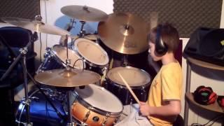 Download To zeimbekiko tis Evdokia (Drum Cover by Nikolas) MP3 song and Music Video