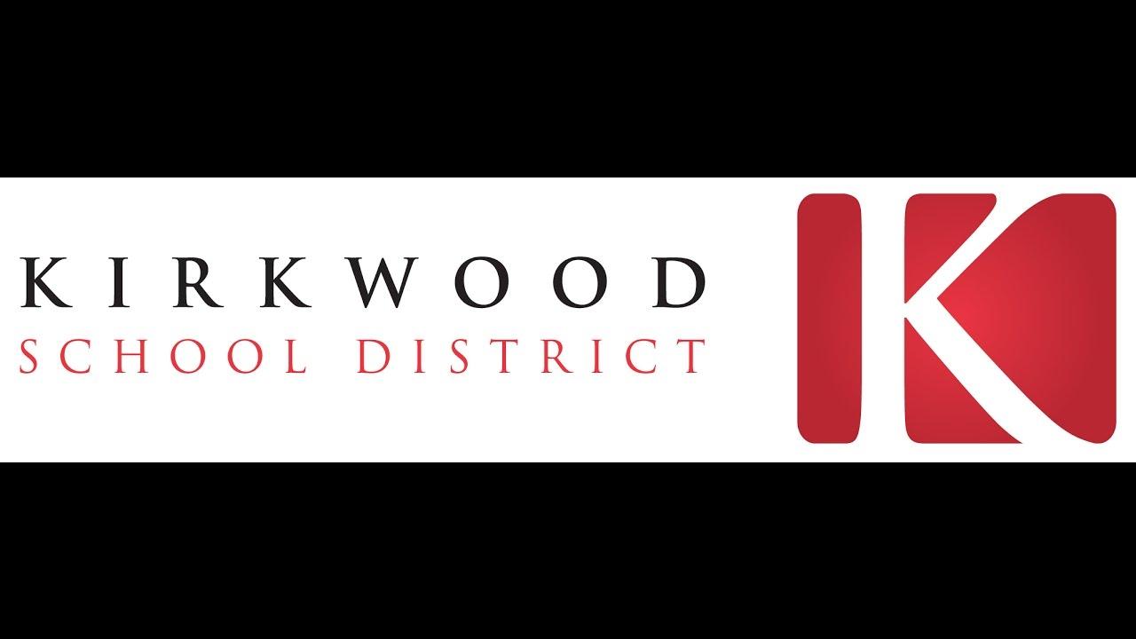 Kirkwood School District / Homepage
