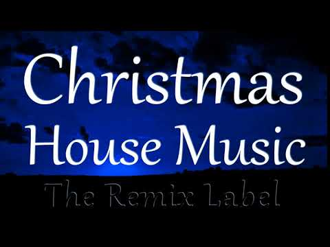 Christmas House Music