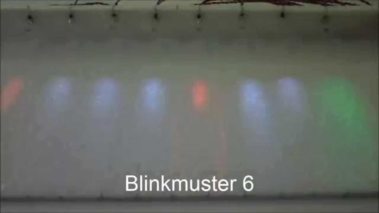 Good Heli Flash Von Causemann, Super Beleuchtung Für Heli + Flug, 8 Blinkmuster  Schaltbar