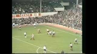 1972-73 - Derby County 2 Sheffield Utd 1 - Highlights