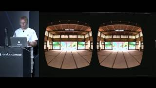 Oculus Connect 2: Live Coding Session with John Carmack