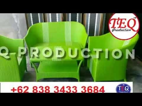 Wa 0858 4371 6513 Jual Ayunan Rotan Harga Kursi Rotan Jogja Pabrik Rotan Jogja Agen Youtube