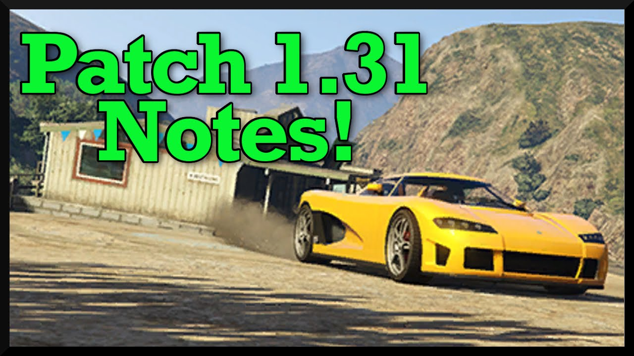 Game Patches: GTA Vice City v11 Patch MegaGames