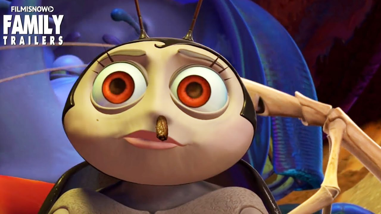 A Bug S Life Have A Laugh With Funny Bloopers And Outtakes Youtube