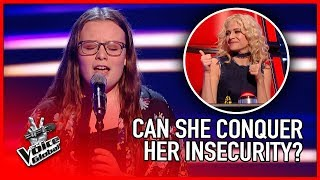 Blind Audition that warms your heart | STORIES #25