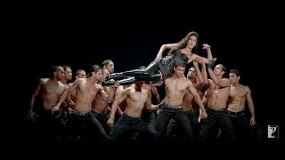 Dhoom Machale - Dhoom 3 title song featuring Katrina Kaif - Hindi and English Lyrics