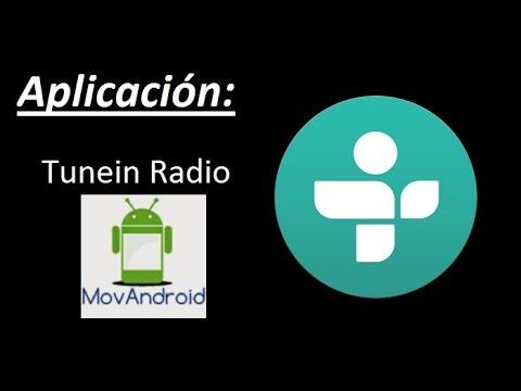 Analisis de TuneIn Radio
