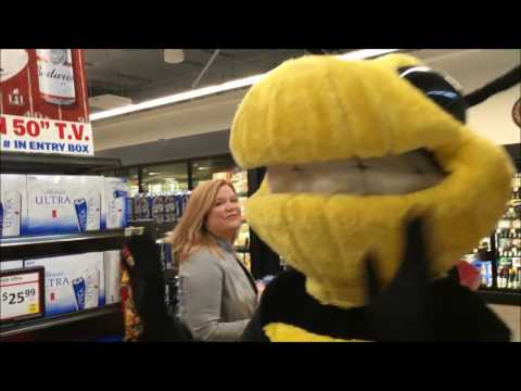 Hudson Brookshire Brothers Express Grand Opening