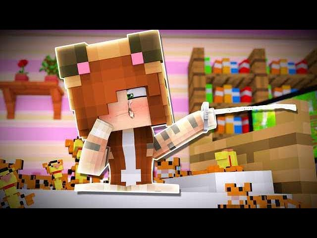 minecraft-daycare-tina-is-grounded-minecraft-roleplay