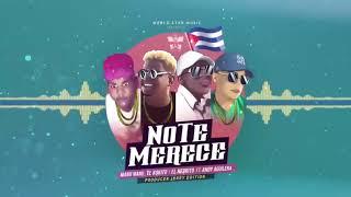 NO TE MERECE ANDY AGUILERA FEAT MANU MANU , EL NEGRITO Y EL KOKITO YouTube Videos