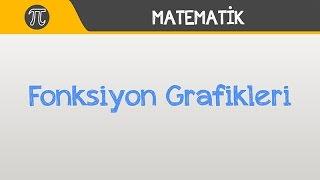 Fonksiyon Grafikleri | YGS, LYS, LİSE | Matematik | Hocalara Geldik