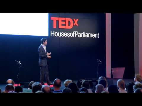 Is democracy the only way?  Rory Stewart at TEDxHousesofParliament
