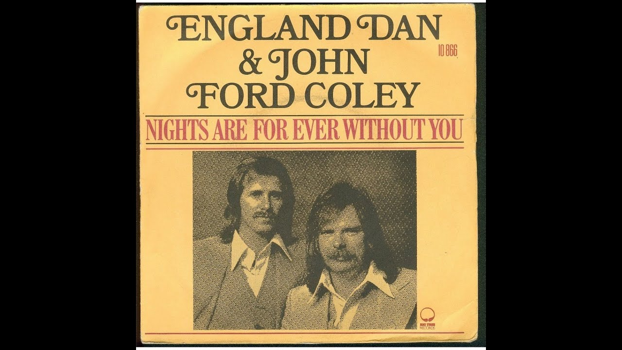 England Dan And John Ford Coley S Greatest Hits Youtube