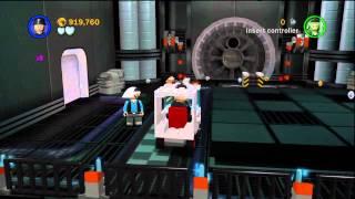 Lego Star Wars Tcs Fp: Season Iv: A New Hope (episode I: Secret Plans)