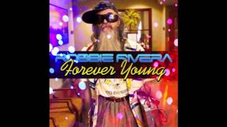 Watch Robbie Rivera Forever Young peacetreaty Remix video