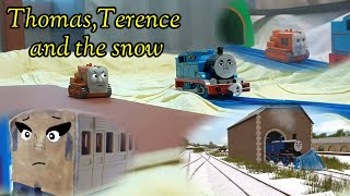Thomas,Terence and the snow - …
