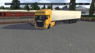 Trucks & Trailers Gameplay Part 1