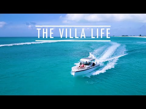 The Villa Life: Coral Pavilion - Turks & Caicos