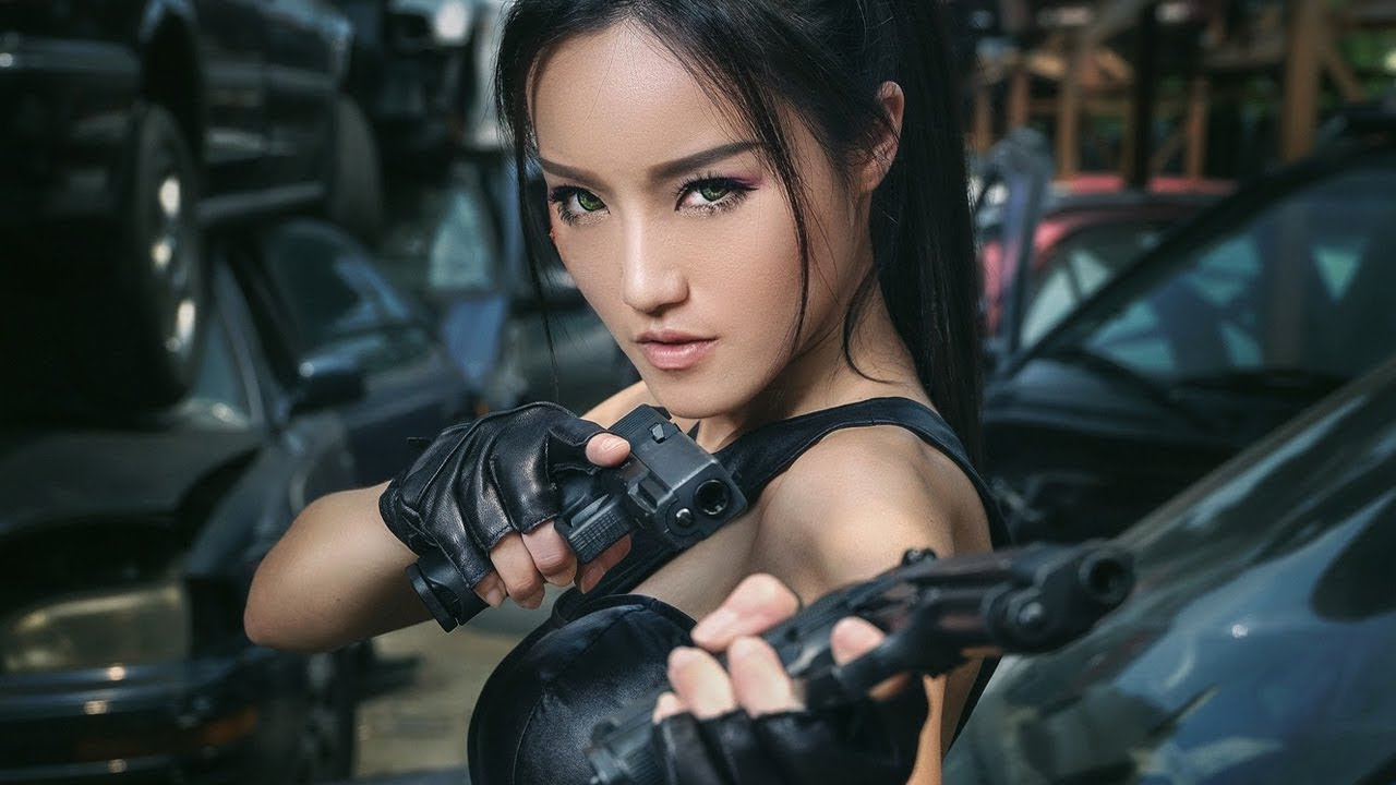 Download Chinese Female Martial Arts Movies || English Subtitles