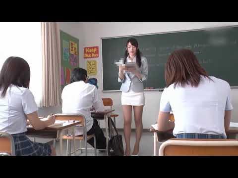 Teacher Aizawa Minami