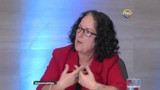 Termómetro Ciudadano, invitados: Kimberly Cañizares, Wilson Padilla y Rossana Viteri