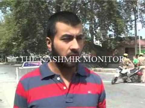 Shutdown against relief for Kashmir flood victims hits life in Srinagar