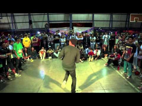 DJ Trickset - Costa Rica 2014