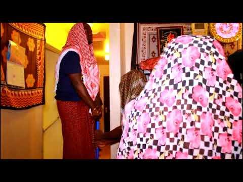 Kanyusa Studio: Mviko Wa Aweso Omari