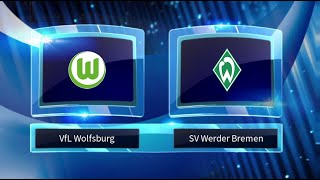 VfL Wolfsburg vs SV Werder Bremen Predictions & Preview 03/03/19 - Football Predictions