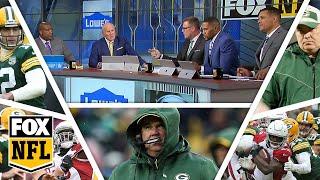 FOX NFL crew break down Mike McCarthy firing & Week 13 | FOX NFL